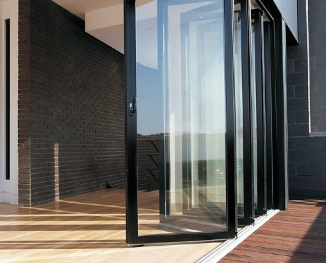 House-Design-Tempered-Glass-Aluminium-Door-Glass-Folding-Doors
