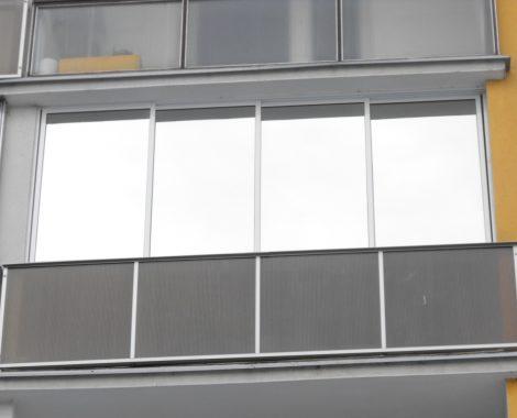 Martin-Vrútky-rámové-presklenie-Aluplus-sklo-dymové-