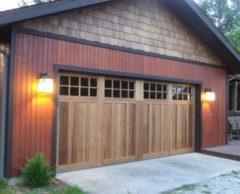 Wood-Garage-Door-Panels-Slide